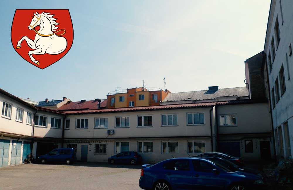 PENB Budova pro vzdělávání Pardubice